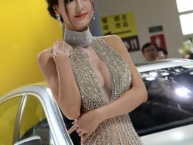 中国车展性感美女车模排行榜-中国十大车模排行榜-