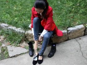 大家都说女人的脚是最漂亮的 什么样的脚才能称为玉足呢?