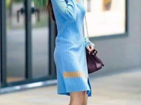 街头照片:穿这么宽松的衣服,身材这么好,真是浪费!