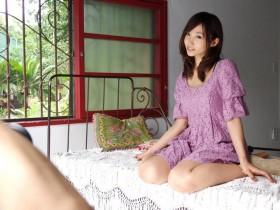 [日韩]吉木梨纱个人资料《重装机兵2》代言人清纯女优吉木梨纱性感写真