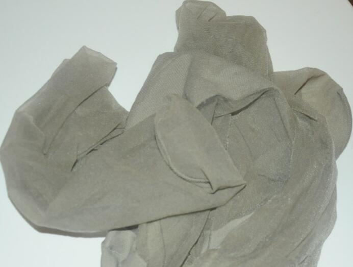 高级酒店里的高挑美女留下的灰色丝袜