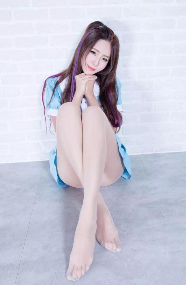 足美屋的女生有这3种脚型,颜值都不会低!特别第2种,令人垂涎欲滴!
