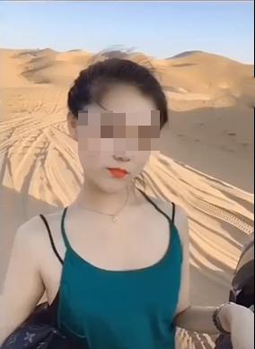 阿拉善涉事女孩:崩溃想自杀 阿拉善不雅视频事件女当事人:遭网友攻击